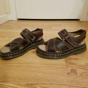 Dr. Marten Sandals